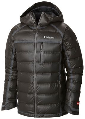 Men's OutDry™ Ex Diamond Down Insulated Jacket | Tuggl