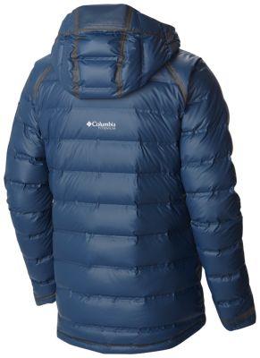 Manteau à capuchon en duvet OutDry™ Ex Diamond pour homme