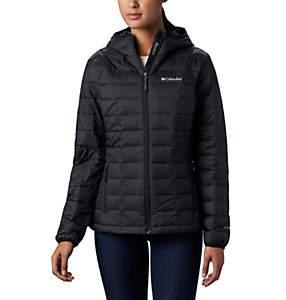 Women's Voodoo Falls™ 590 TurboDown™ Hooded Jacket