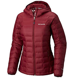 Women's Voodoo Falls 590 TurboDown™ Hooded Jacket