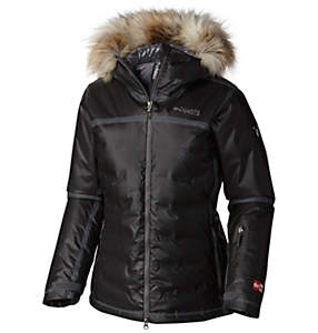Women's OutDry™ Ex Diamond Heatzone Jacket
