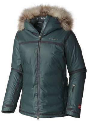 Women's OutDry™ Ex Diamond Heatzone Jacket | Tuggl