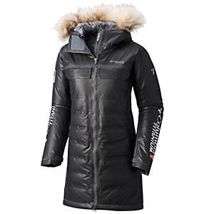 Women's OutDry™ Ex Diamond Heatzone Long Parka