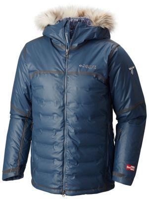 Men's OutDry™ Ex Diamond Heatzone Jacket | Tuggl