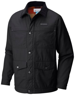 Men's Loma Vista™ Flannel Jacket at Columbia Sportswear in Oshkosh, WI | Tuggl