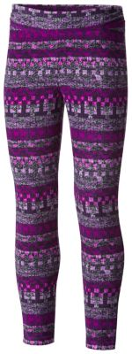 Glacial™ Printed Legging | Tuggl