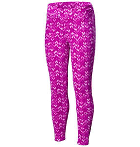 Girls' Toddler Glacial™ Printed Fleece Legging