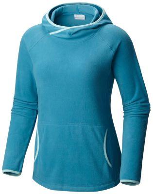 Women's Glacial™ Fleece IV Hoodie   Tuggl