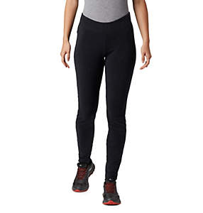 Women's Glacial™ Fleece Printed Legging Pant