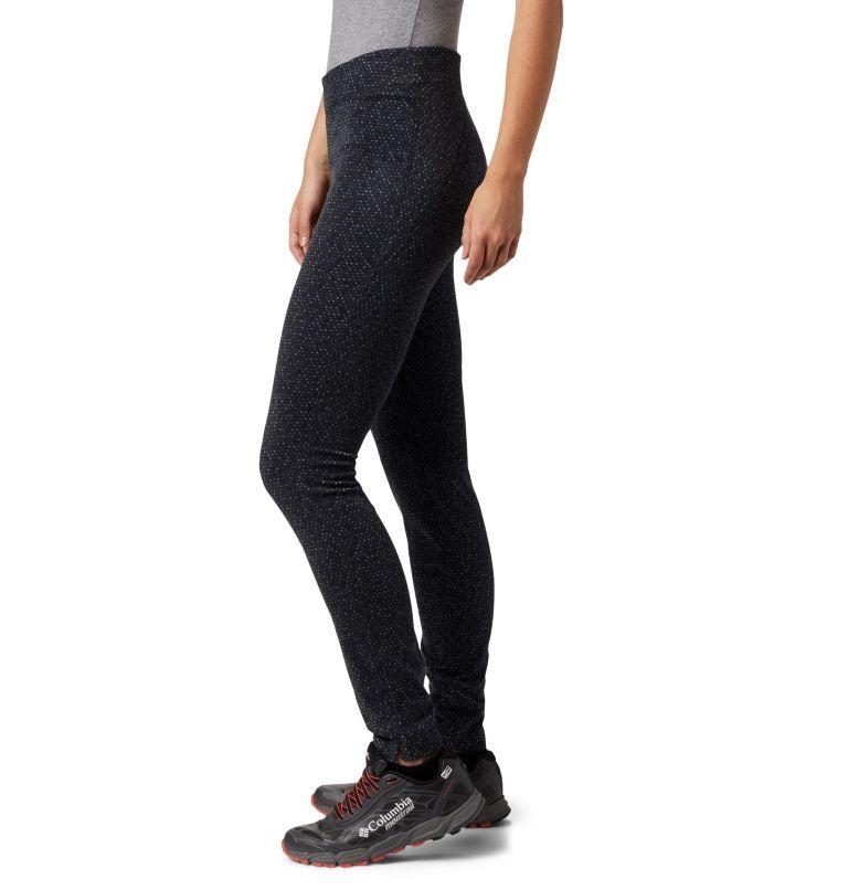 Women's Glacial™ Fleece Printed Legging Pant Women's Glacial™ Fleece Printed Legging Pant, a1