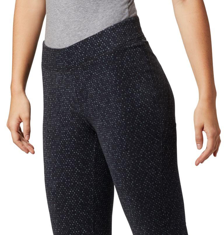 Women's Glacial™ Fleece Printed Legging Pant Women's Glacial™ Fleece Printed Legging Pant, a2