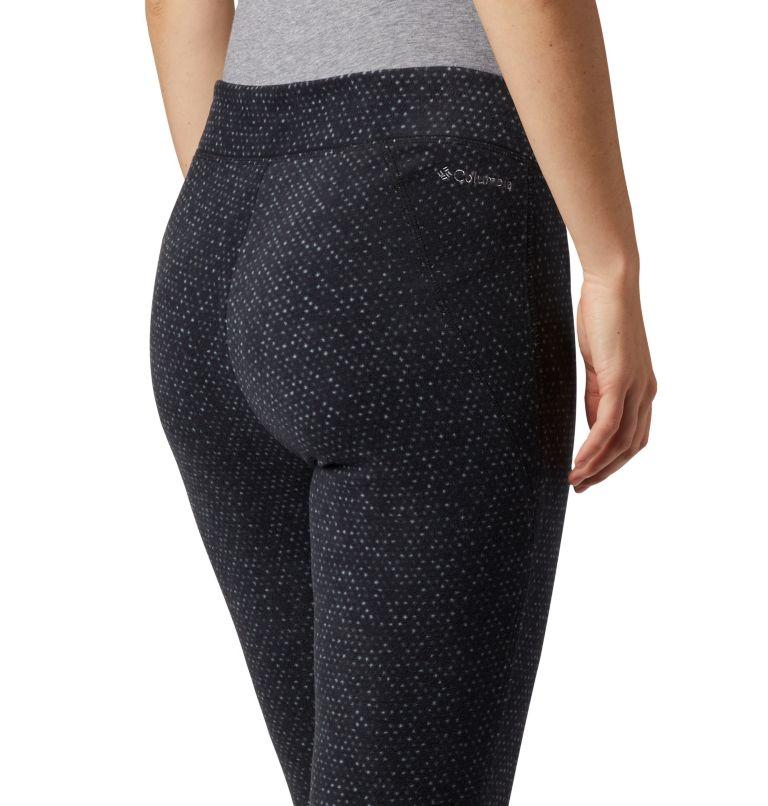 Women's Glacial™ Fleece Printed Legging Pant Women's Glacial™ Fleece Printed Legging Pant, a3