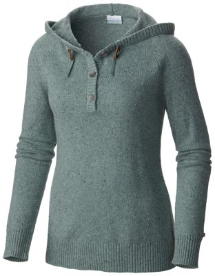 Women's Ice Drifter™ Hooded Sweater - Women's Ice Drifter™ Hooded Sweater -  1684361 ...