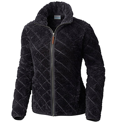 Women's Fire Side™ Sherpa Full Zip , front