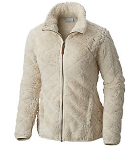 Pile Fire Side™ Sherpa Full Zip da donna