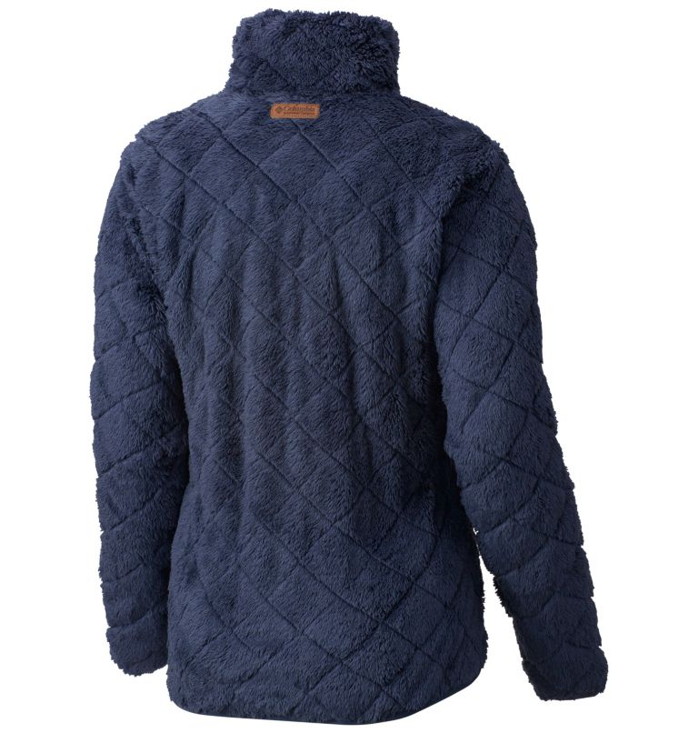 Pile Fire Side™ Sherpa Full Zip da donna Pile Fire Side™ Sherpa Full Zip da donna, back