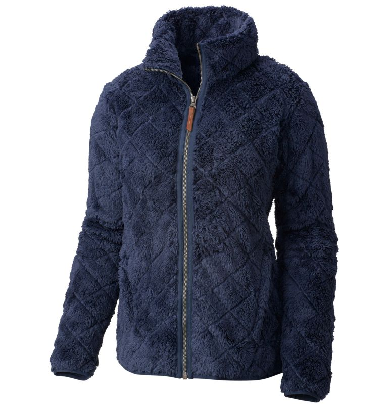 Pile Fire Side™ Sherpa Full Zip da donna Pile Fire Side™ Sherpa Full Zip da donna, front