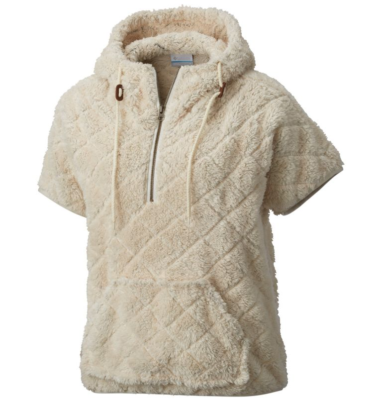 Women's Fire Side™ Sherpa Shrug Women's Fire Side™ Sherpa Shrug, front