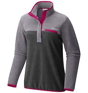 Women's Mountain Side™ Pull Over Fleece Jacket
