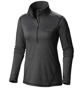 Diamond Peak™ Half Zip Shirt