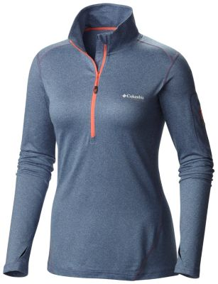 Diamond Peak™ Half Zip Shirt by Columbia Sportswear