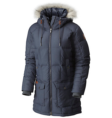 Women's Della Fall™ Mid Insulated Hooded Jacket , front