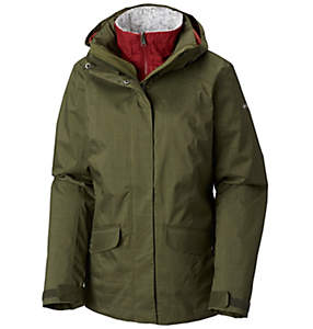 Women's Sleet to Street™ Interchange Jacket - Plus Size
