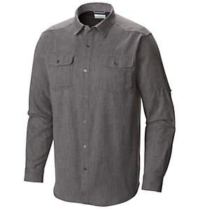 Camisa de manga larga Pilsner Lodge™ para hombre