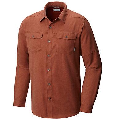 Men's Pilsner Lodge™ Long Sleeve Shirt , front