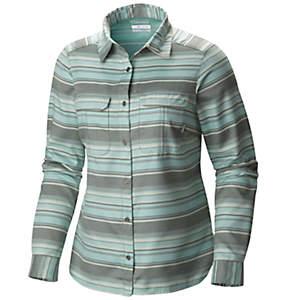 Women's Pilsner Lodge™ Stripe Long Sleeve Shirt