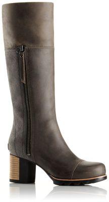 820b32cb5cd Women s Addington Tall Waterproof Leather Boot