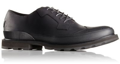 Men's Madson™ Wingtip Lace Boot
