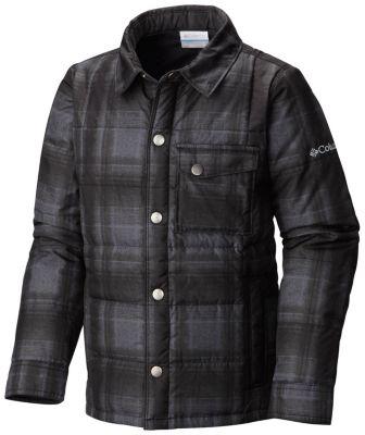 Boys Agent Avalanche™ Jacket