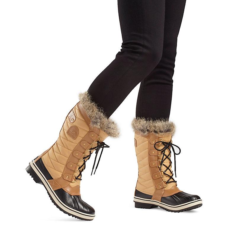 915b4b8e Women's Tofino II Waterproof Insulated Fleece Lined Boot | SOREL