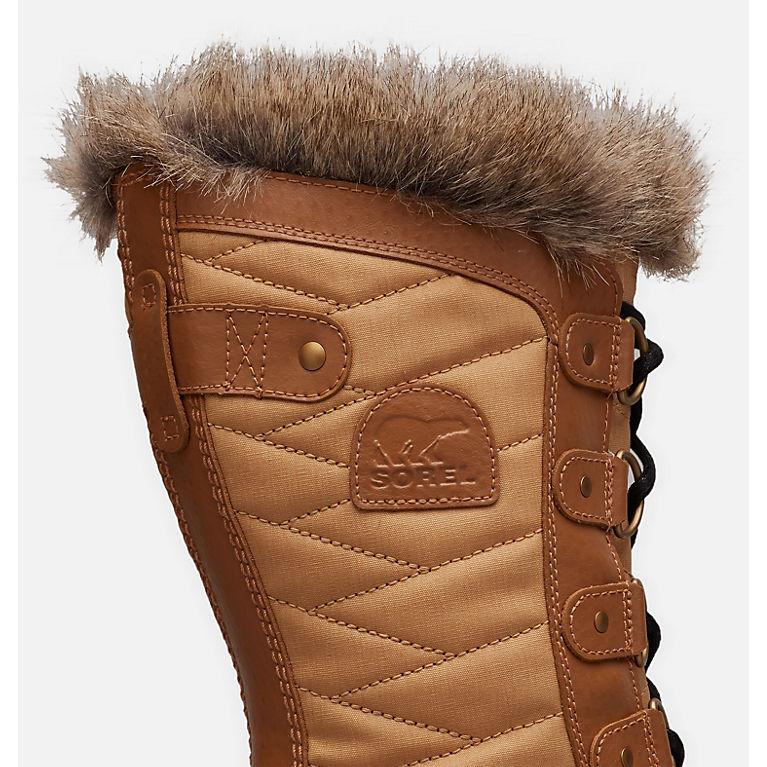0320c3a28d5cc Women's Tofino II Waterproof Insulated Fleece Lined Boot   SOREL