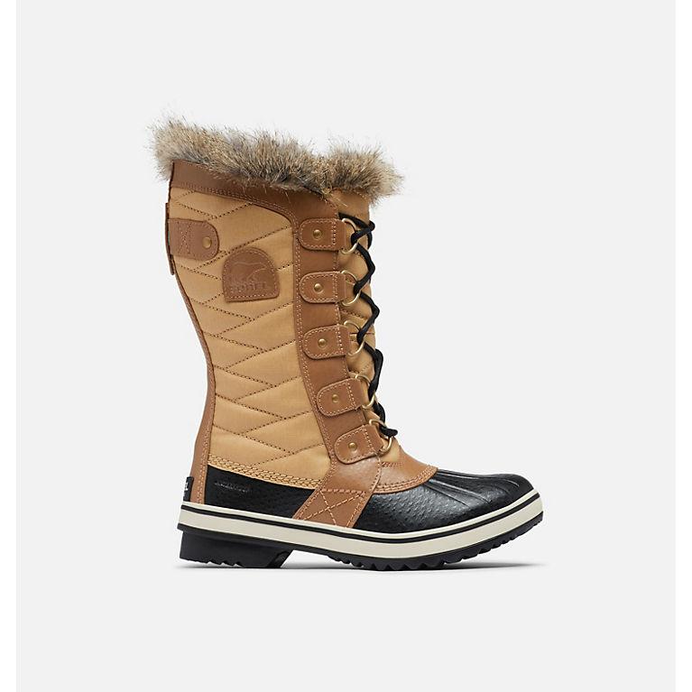 1a9a273be Women's Tofino II Waterproof Insulated Fleece Lined Boot | SOREL