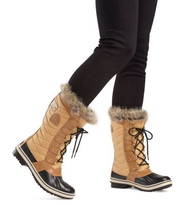 6cfef232900a Women s Tofino II Waterproof Insulated Fleece Lined Boot