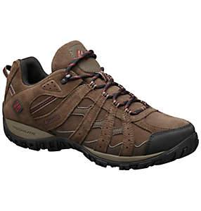 Men's Redmond™ Leather Omni-Tech™ Hiking Shoe - Wide