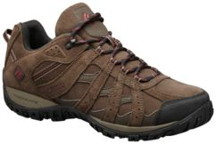 Men's Redmond™ Leather Omni-Tech™ Hiking Shoe - Wide