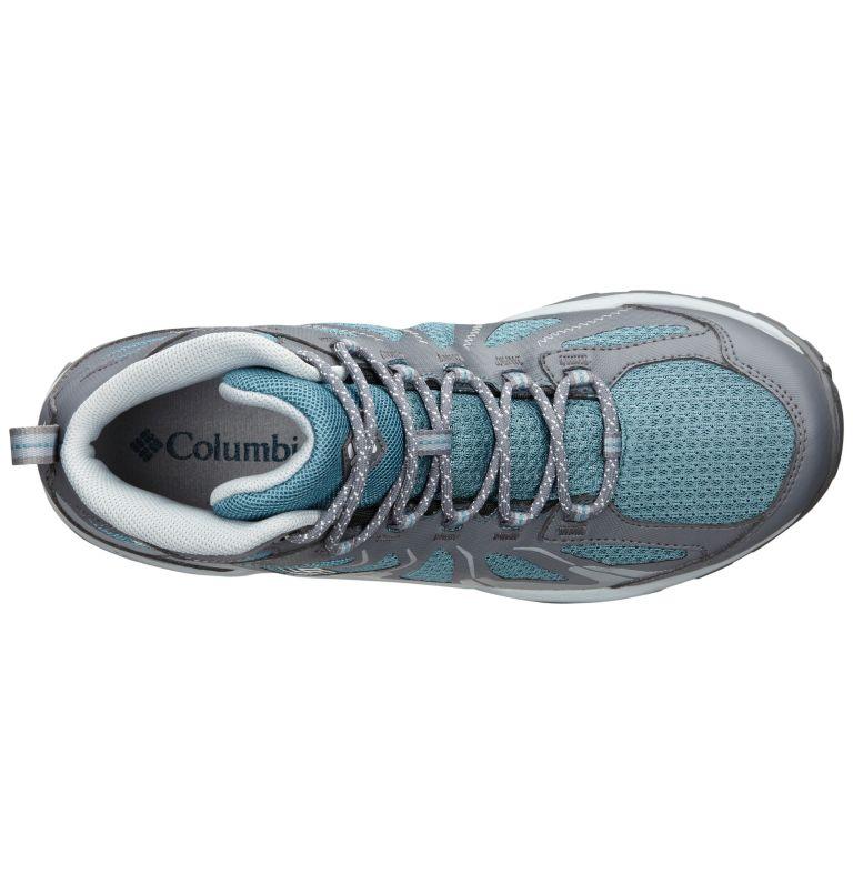 Women's Peakfreak™ XCRSN II XCEL Mid Outdry® Shoe Women's Peakfreak™ XCRSN II XCEL Mid Outdry® Shoe, back