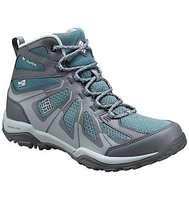 Zapatos Peakfreak™ XCRSN II XCEL Mid Outdry® para mujer , front