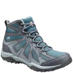 8f9a5cf7908 Zapatos Peakfreak™ XCRSN II XCEL Mid Outdry® para mujer