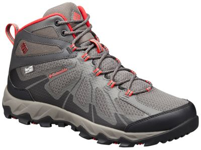 Men's Peakfreak™ XCRSN II XCEL MID OutDry™ Hiking Boot | Tuggl