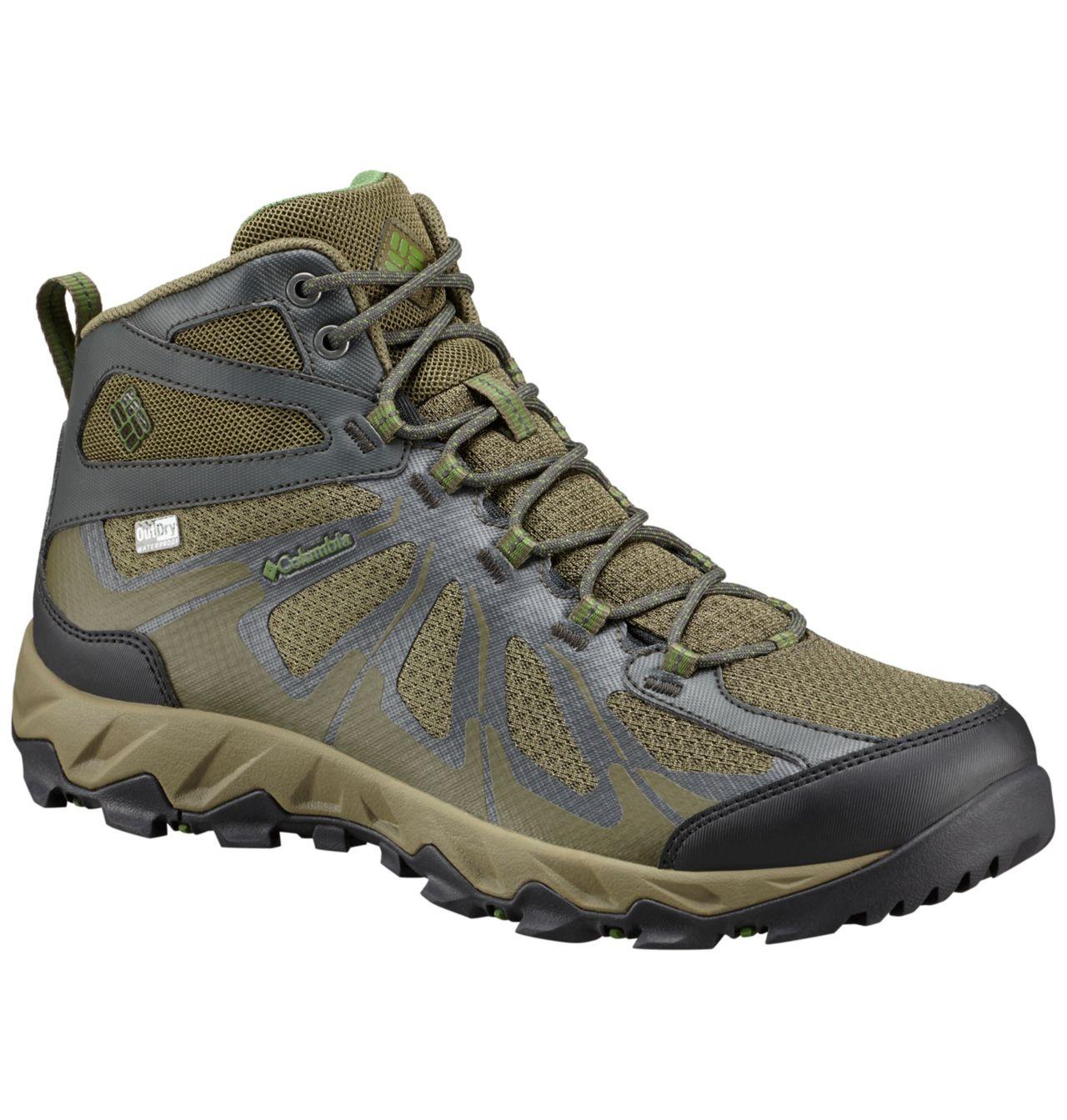 883fa7cea96 Men's Peakfreak XCRSN II XCEL Mid OutDry™ Trail Shoe