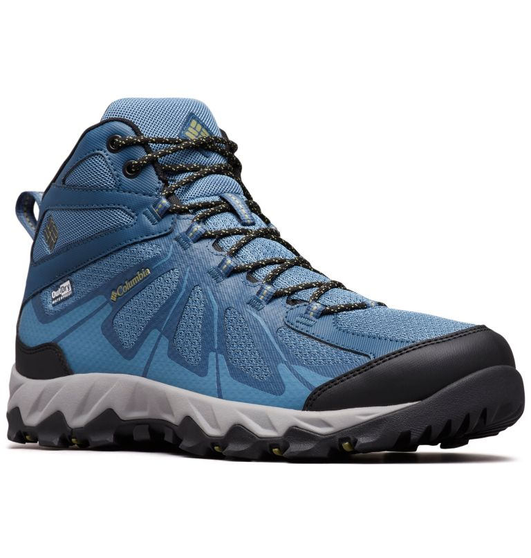 Chaussure Peakfreak XCRSN II XCEL Outdry™ Mid Homme Chaussure Peakfreak XCRSN II XCEL Outdry™ Mid Homme, 3/4 front