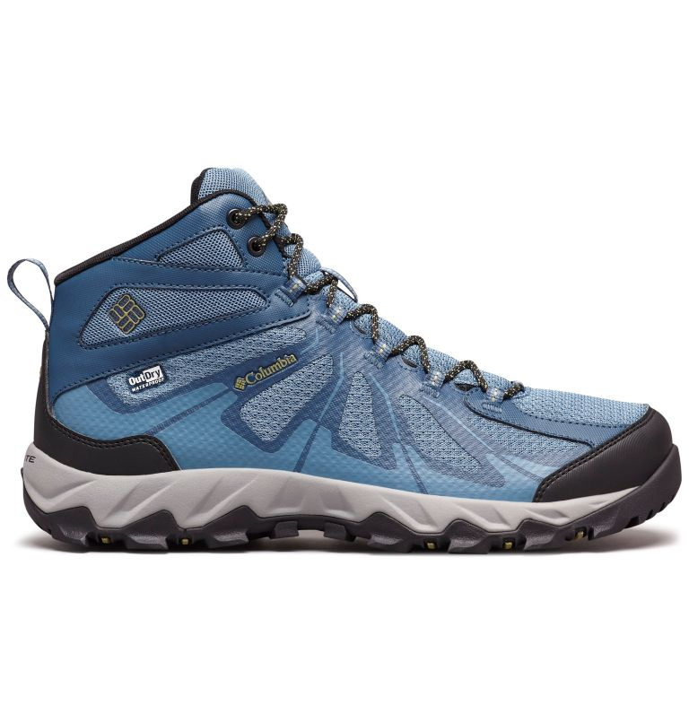 Chaussure Peakfreak XCRSN II XCEL Outdry™ Mid Homme Chaussure Peakfreak XCRSN II XCEL Outdry™ Mid Homme, front