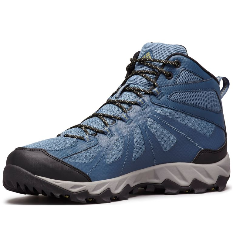 Men's Peakfreak XCRSN II XCEL Mid OutDry™ Trail Shoe Men's Peakfreak XCRSN II XCEL Mid OutDry™ Trail Shoe