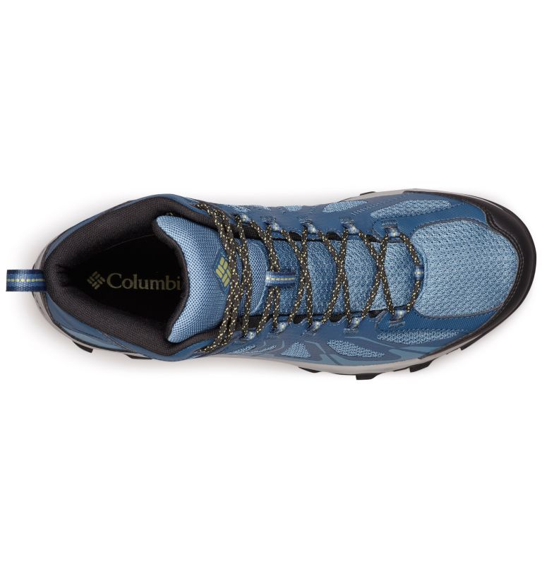 Men's Peakfreak XCRSN II XCEL Mid OutDry™ Trail Shoe Men's Peakfreak XCRSN II XCEL Mid OutDry™ Trail Shoe, top