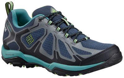 Women's Peakfreak™ XCRSN II XCEL Low OutDry™ Hiking Shoe | Tuggl