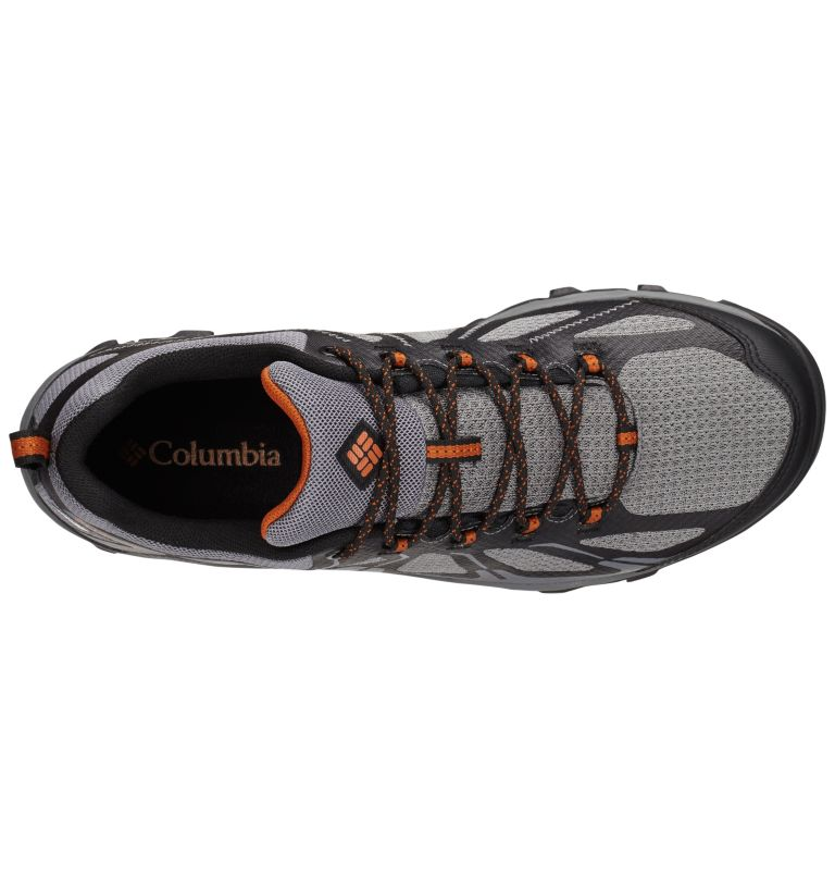 Men's Peakfreak XCRSN II XCEL Low OutDry™ Trail Shoe Men's Peakfreak XCRSN II XCEL Low OutDry™ Trail Shoe, back
